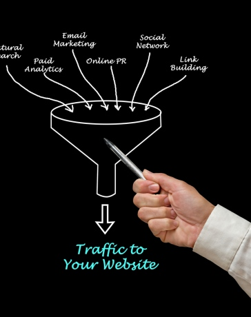 How To Withstand The Temptation Of Paid Link Building?