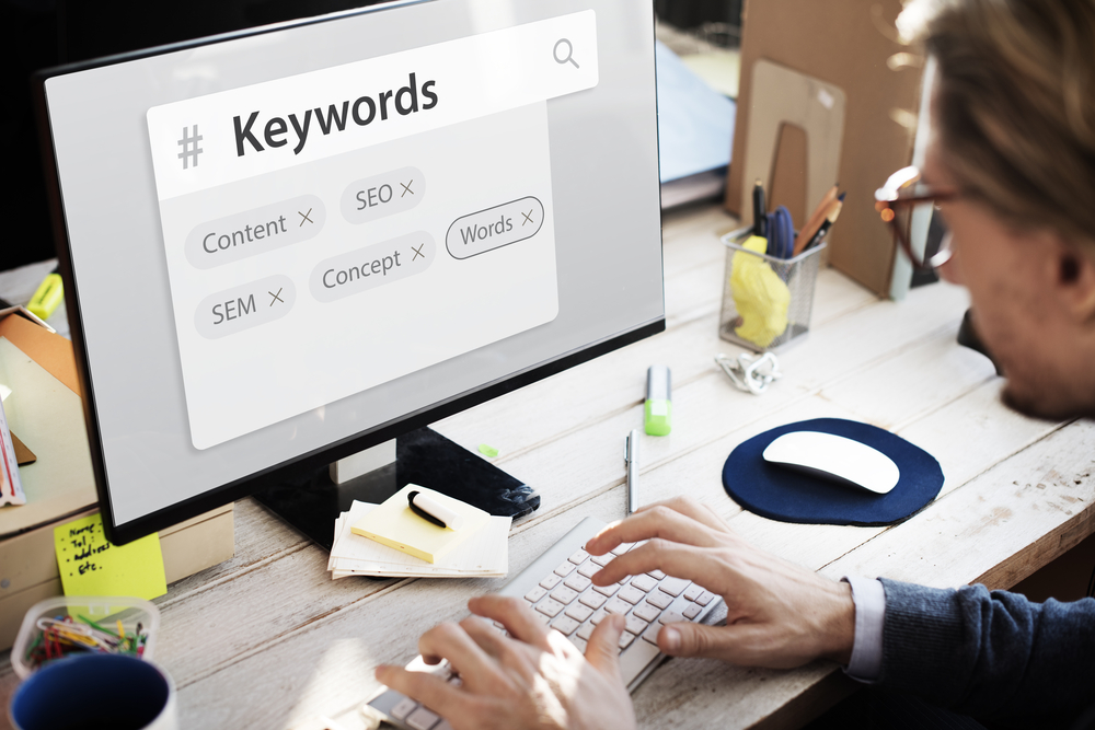 Basic Rules When Using Keywords