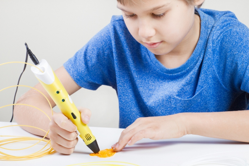Aspects To Consider Before Purchasing 3D Pens