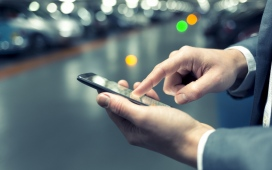 Business Mobile App: What Should Be Considered