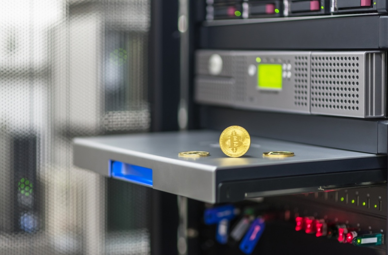 Dedicated Server For A Growing Business