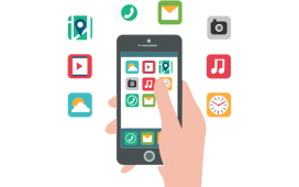 Trends That Define The Future Of Enterprise Mobile Application Development