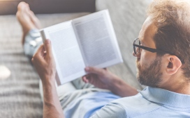 Motivational Reads For Start-ups In The Tech Industry