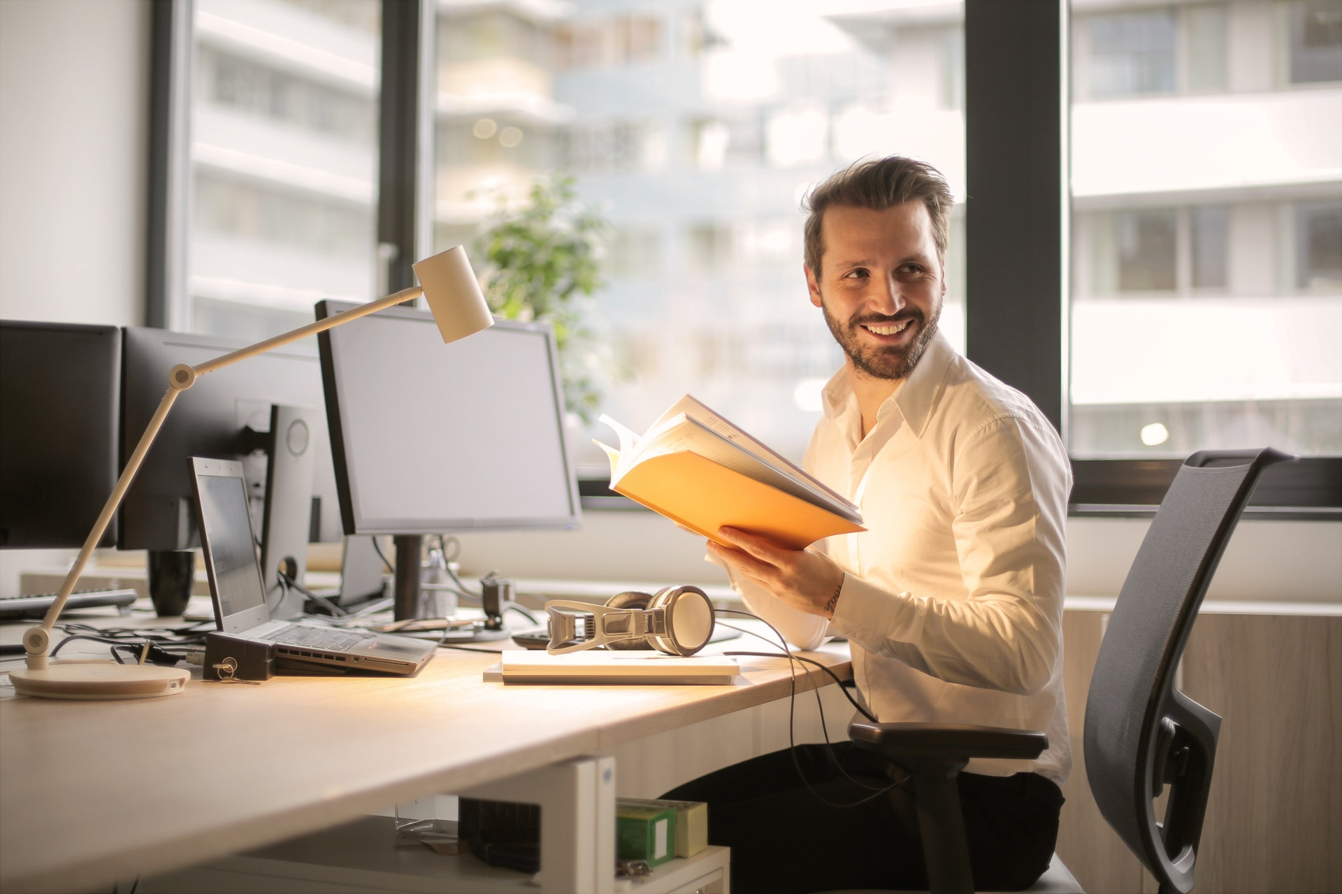 6 Ways To Improve Efficiency In Your Small Business