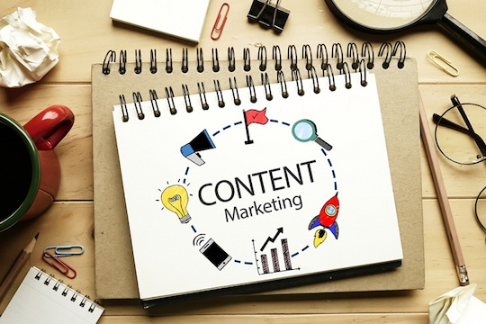 The Best Content Marketing Tips For Boosting Your Auto Sales
